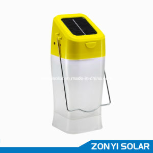 solar kettle camping light (ZY-T21) pictures & photos