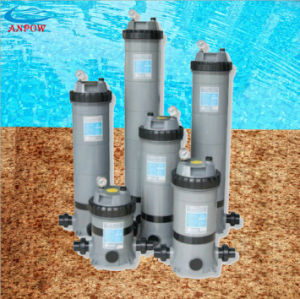 Swimming Pool Cartridge Filters pictures & photos