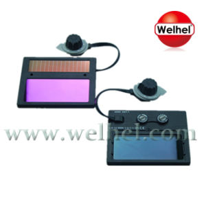 Auto Darkening Welding Filter for Helmet (WH516) pictures & photos