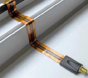 China 11cm 17cm 25cm 26cm 30cm tv window cable china for Cable passe fenetre