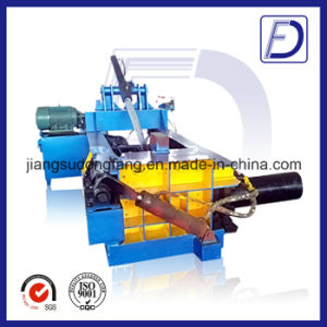 Diesel Engine Aluminum Cans Baler Machine pictures & photos