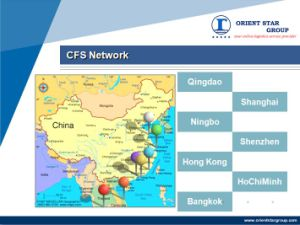 Ocean Freight From China to India& Pakistan pictures & photos