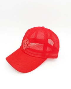 Wholesale Custom New Design Embroidery Logo Mesh Breathable Golf Cap pictures & photos