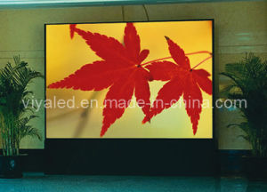 LED Video Screen (VY-P8-RGB)