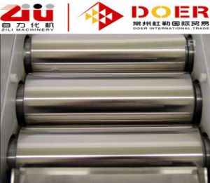 Heating/Cooling Roll with Pneumatic Ceramic Type