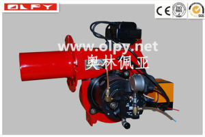 Diesel Oil Burner with High-Efficiency China Supplier pictures & photos
