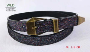 K4426 Lady Fashion Leather/ PU Belt pictures & photos