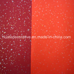 Metallic Melamine Decorative Paper for Furniture, Plywood, MDF, HPL pictures & photos