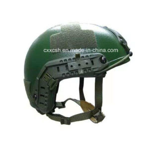 Kevlar Military Bullet Proof Ballistic Combat Helmet pictures & photos