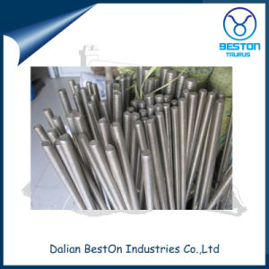 Wholesale Zp Zinc Plated Threaded Rod with Nut pictures & photos