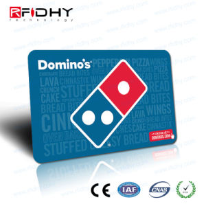 High Quality PVC Membership Cards for Loyalty Management pictures & photos