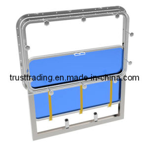 Drop Down Marine Window, Balanced Force Marine Window pictures & photos