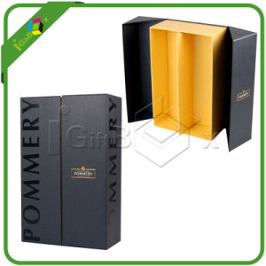 High Quality Customized Luxury Wine Box for Gift pictures & photos