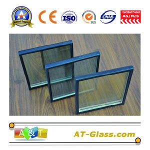 6A, 9A, 12A Insulated Glass with Float Glass/Low-E Glass/Toughened Glass, etc pictures & photos