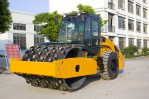 16 Ton Single Drum Road Roller with Removable Padfoot (JM816P) pictures & photos