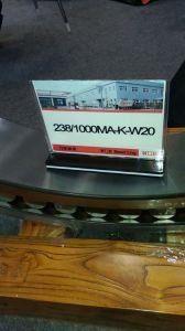 Roller Bearing 238/1000 Makw33 Spherical Roller Bearing Ex-Stocks pictures & photos