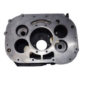 OEM Custom Steel Investment Casting Parts with Ts 16949 pictures & photos