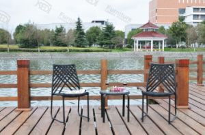 Garden / Wicker / Rattan / Outdoor/ Patio Furniture (KDAR-071)
