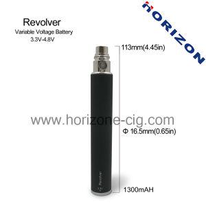 3.2V-4.8V Variable Voltage E Cigarette EGO Twist
