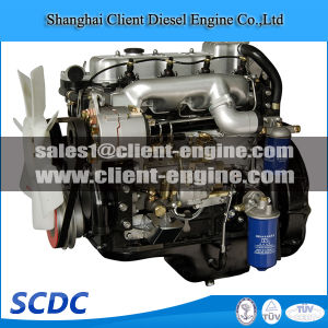 Light Duty Vehicle Engines Yangchai Yz4102qb Diesel Engine pictures & photos