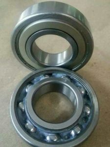 High Speed Deep Groove Ball Bearing 6305zz pictures & photos