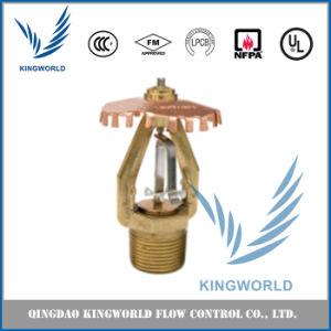 Standard Response Extended Coverage Upright Sprinklers for Storage Applications pictures & photos