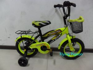 "12""/16"" Beautiful Boy BMX Bike Bicycle (FP-KDB-034) pictures & photos"