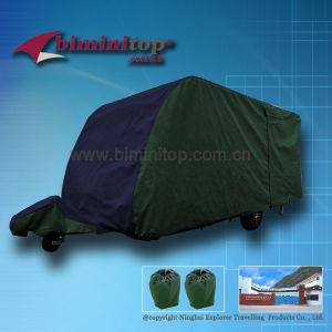 Caravan Bumper Cover