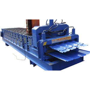 Used Roll Forming Machine Made in China pictures & photos