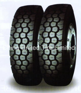 13r22.5 Radial Truck Tyre Heavy Steel Tyre TBR Tyre pictures & photos