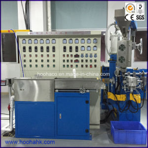 Copper Wire and Cable Extrusion Machine pictures & photos