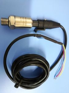 Low Cost Water Pipe Pressure Sensor pictures & photos