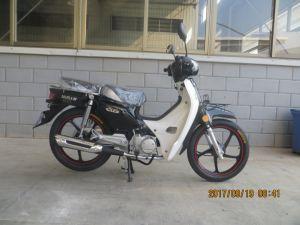 50cc Morocco New C100 Moto / Motorcycle (SL100-C1) pictures & photos