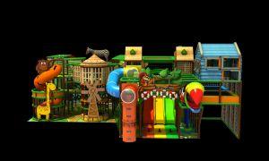 Scrap Children Indoor Playground Amusement for Sale Nn608 pictures & photos