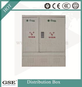 10kv Stainless Steel Waterproof Electrical Power Distribution Cabinet pictures & photos
