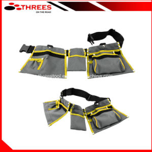 Multi Pockets Tool Pouch with Belt (1504017) pictures & photos