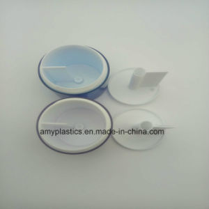 Special Design Acrylic Bottle with Lid pictures & photos