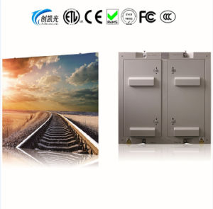 Outdoor P10 High Contrast Wall Mounted Curve Advertising LED Display pictures & photos