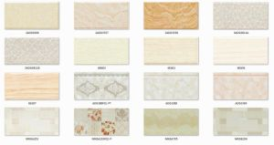 Factory Direct Sale Wood Look Tile Wall Tiles for Home Decoration (AD63399) pictures & photos