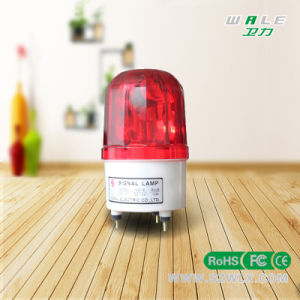 Rotating Sound and Light Siren for Alarm pictures & photos