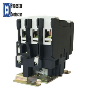 Cjx2-9511-110V Magnetic AC Contactor Industrial Electromagnetic Contactor pictures & photos