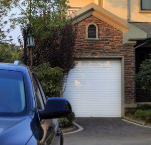 Automatic Rolling Shutter Doors; Garage Door pictures & photos