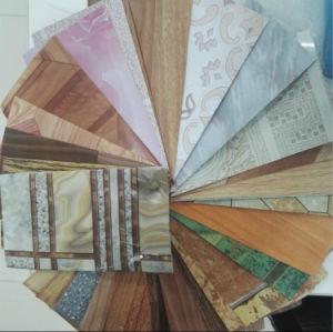 PVC Vinyl Floor Mat Flooring Sheet pictures & photos