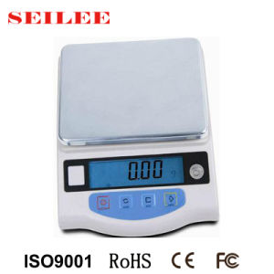 500g-1kg High Pricision Digital Kitchen Business Scale pictures & photos
