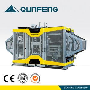 Automatic Concrete Cement Brick \Block Making Machine (QFT10-15) pictures & photos