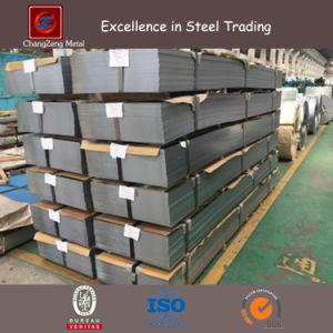 Cold Rolled Steel Sheet, Prepainted Steel Coil for Building Material (CZ-S23) pictures & photos