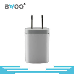 Wholesale Dual USB Adapter Mobile Travel Charger pictures & photos