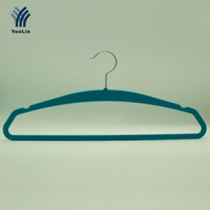 Yeelin Regular Style Plastic Throw Hanger for Towel or Blanket pictures & photos