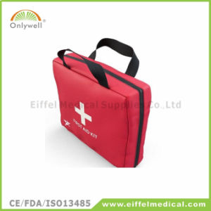 Medical Camping Survival Emergency First Aid Kit pictures & photos