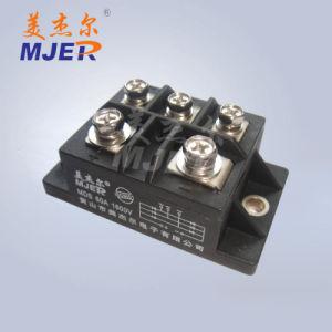 Three Phase Bridge Rectifier Module Mds 60A 1600V Sanrex Type pictures & photos